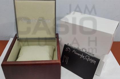 Box Original Alba